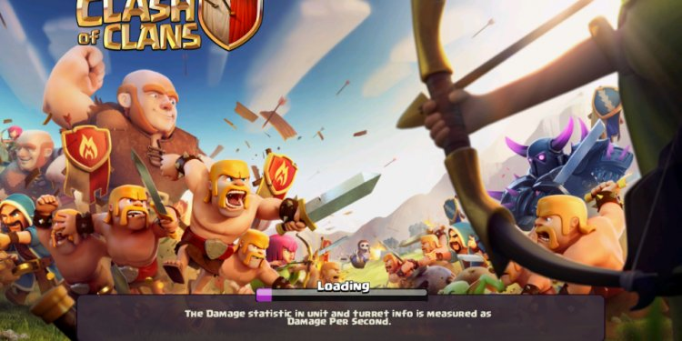 Clash of Clans hack | On HAX