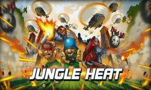 jungle heat hack android