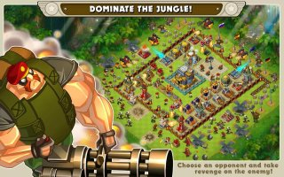 Jungle Heat v1.2.6