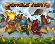 Download game Jungle Heat Android