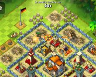 Jungle Heat base em 8 Farming