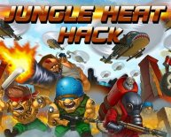 Jungle Heat hacked game